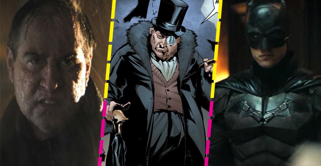 Come on They are already working on a spin-off about The Penguin, the villain of 'The Batman'