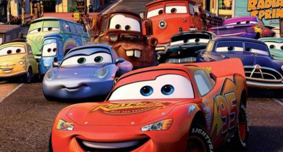 """Why don't humans appear in the """"Cars"""" saga"""