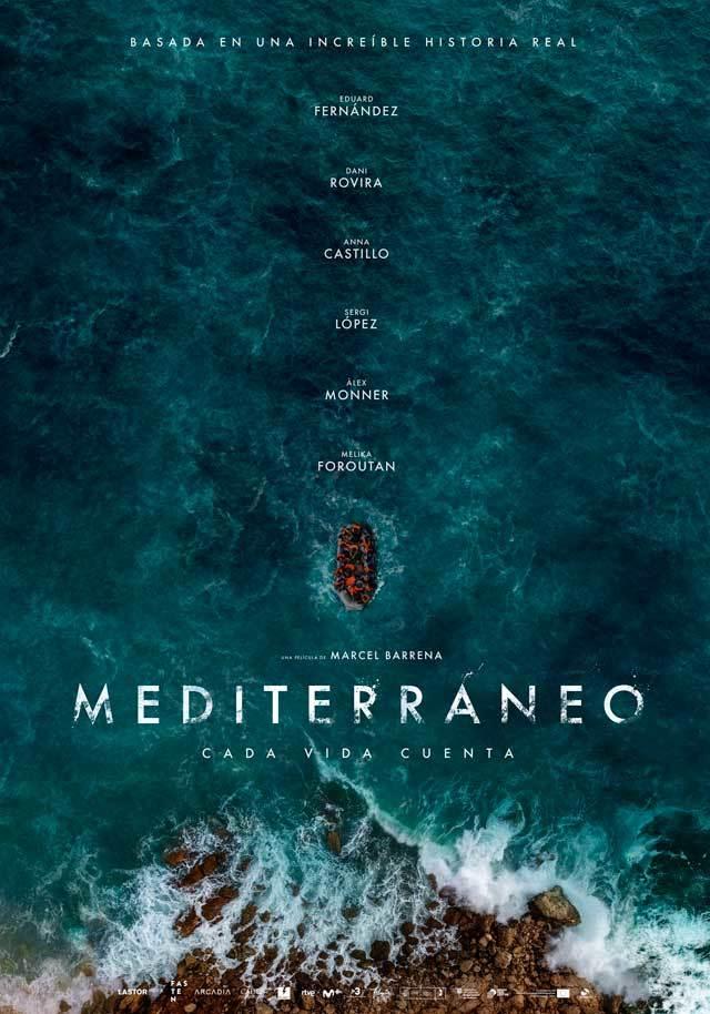 Cartel de 'Mediterr