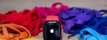 Apple Watch Series 6, analysis: the usual Apple Watch for demanding users like never before