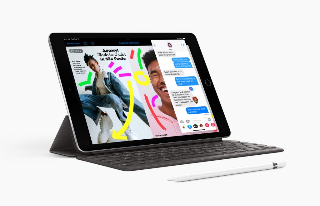 1631666801 328 iPhone 13 Apple Watch Series 7 new iPad the news