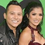 Why did Kimberly Flores leave 'La Casa de los Famosos'