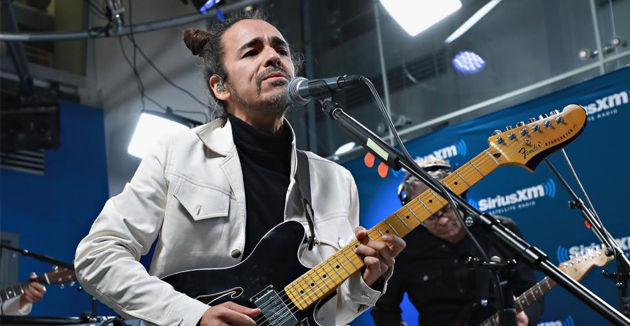Rubén Albarrán will debut as an actor in a film about Dámaso Pérez Prado