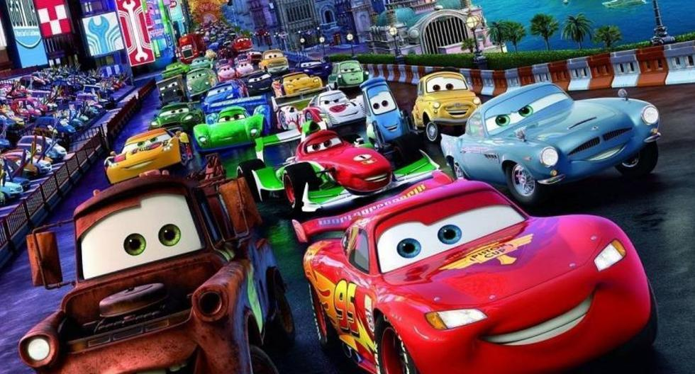 1631685156 Cars why no human appears in the saga