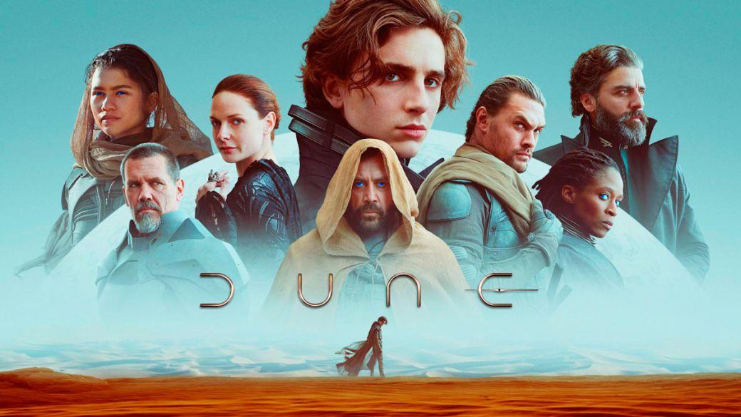 1631703464 Dune critical A colossal epic MeriStation