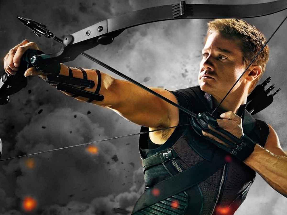 Marvel Studios confirms Hawkeye is no longer an Avenger
