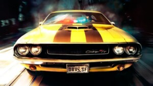 Ubisoft's Driver driving saga will have its own live-action television series - MeriStation