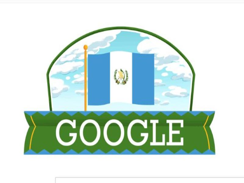 1631725297 Guatemalas Independence Day the Doodle with which Google commemorates the