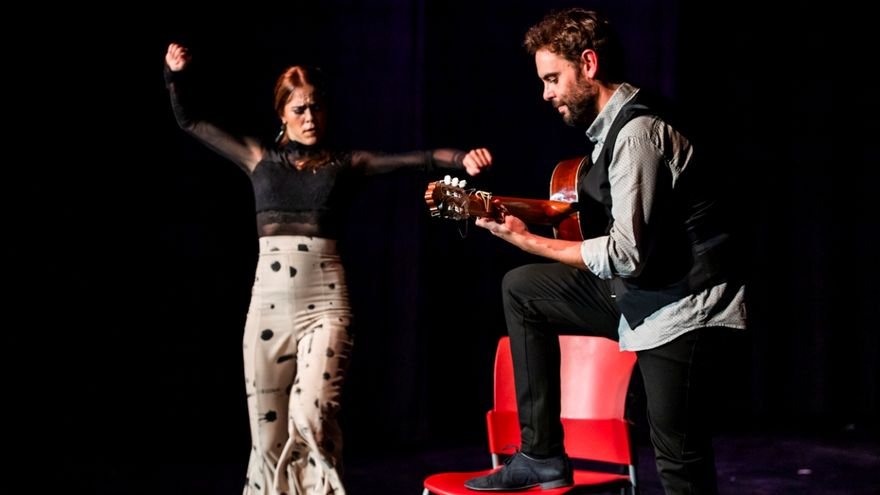 1631725853 A week with the best flamenco art