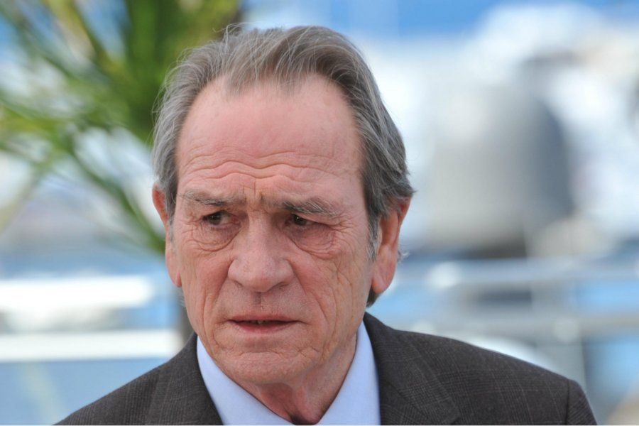 1631758501 Tommy Lee Jones probably the best supporting actor in Hollywood