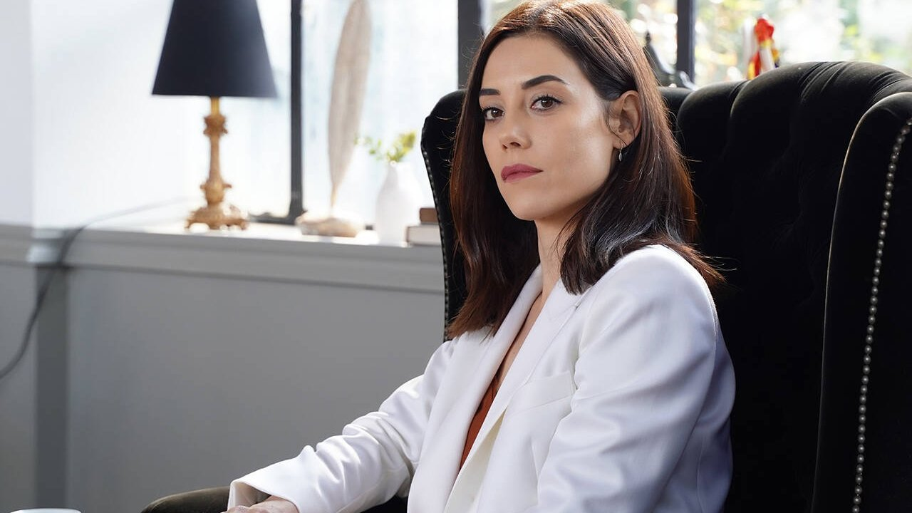 1631780318 Infiel the new Turkish series of Antena 3 unleashes fan