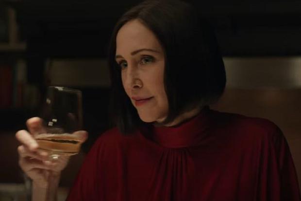 """Vera Farmiga plays Eleanor Bishop in """"Hawkeye"""" (Photo: Marvel Studios / Disney +)"""
