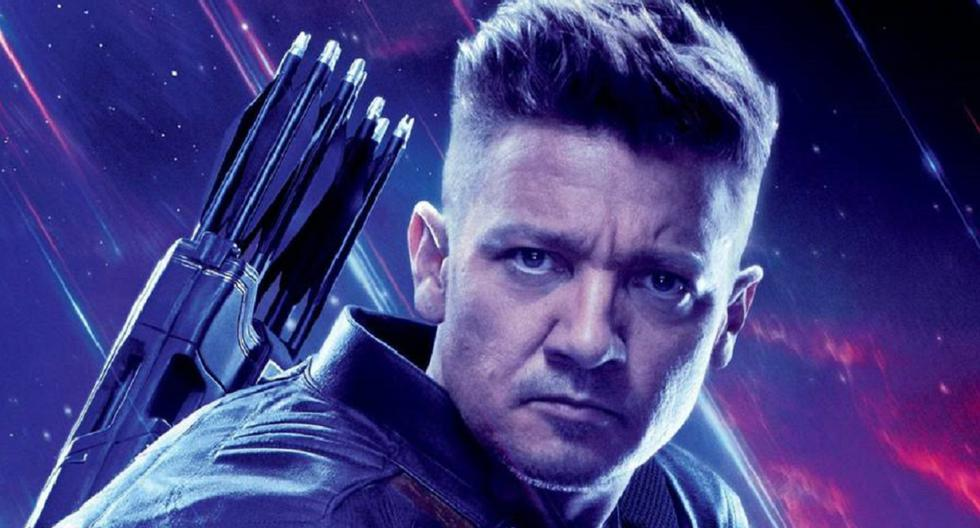 """""""Hawkeye"""": release date on Disney Plus, trailer, story, actors, characters and everything"""