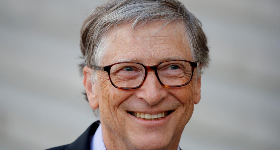 """Bill Gates warned that there is """"only one solution"""" to defeat the next pandemic"""
