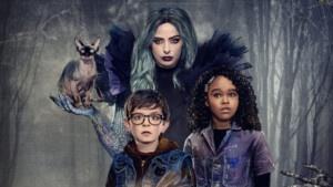 'Cuentos al caer la noche' y otras pelculas de terror en Netflix que puedes ver este fin de semana