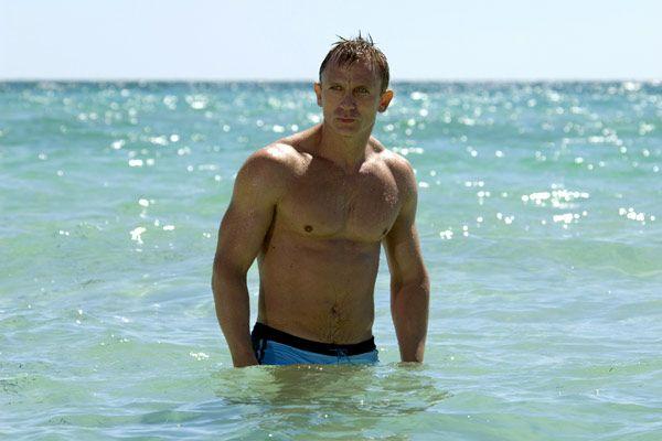 photo, Daniel Craig