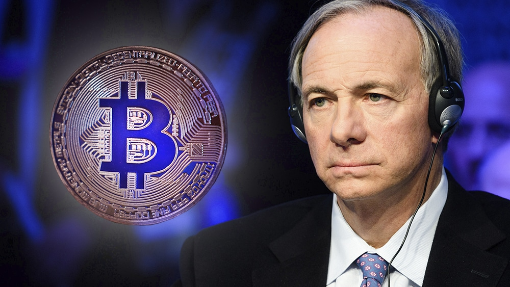 1631849803 Ray Dalio governments will not adopt bitcoin like El Salvador