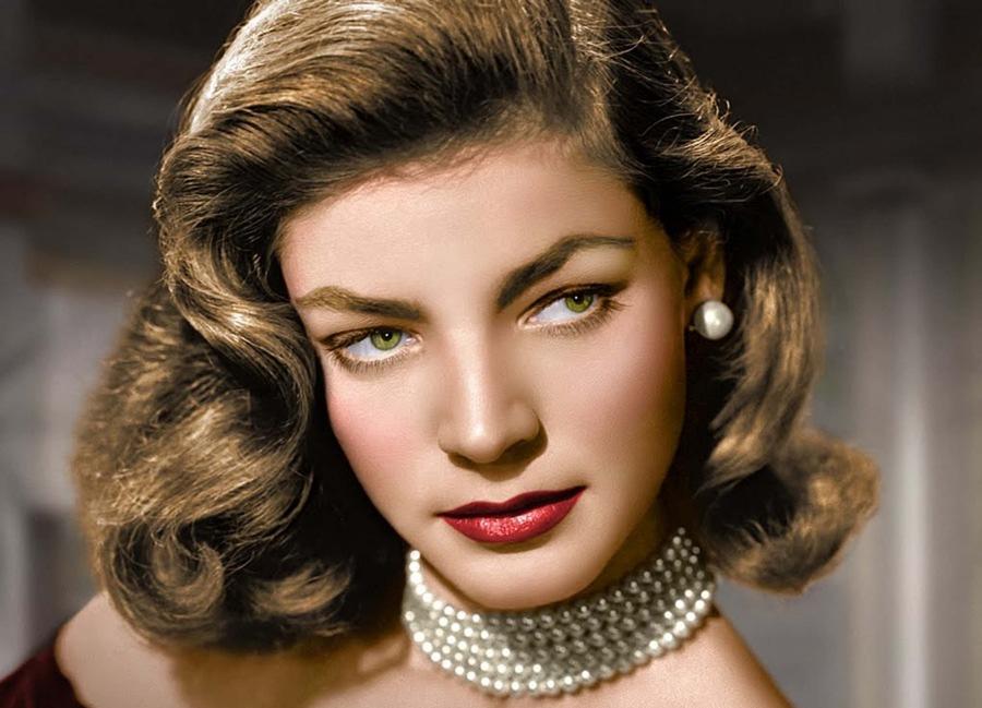 1631853457 Lauren Bacall or the eternal dream LOFFIT