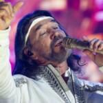 Photos of the Los Bukis concert at the AT&T Stadium in Arlington