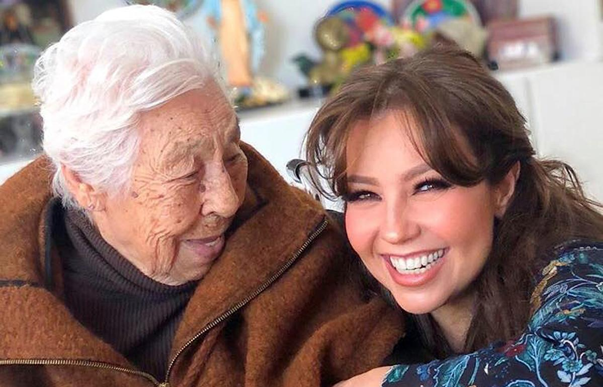 1631923353 Laura Zapata on her grandmother there is no money that