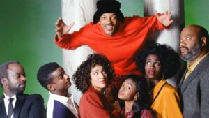 So are the new Will, Carlton and the rest of the Banks in the dramatic 'remake' of 'The Prince of Bel-Air'