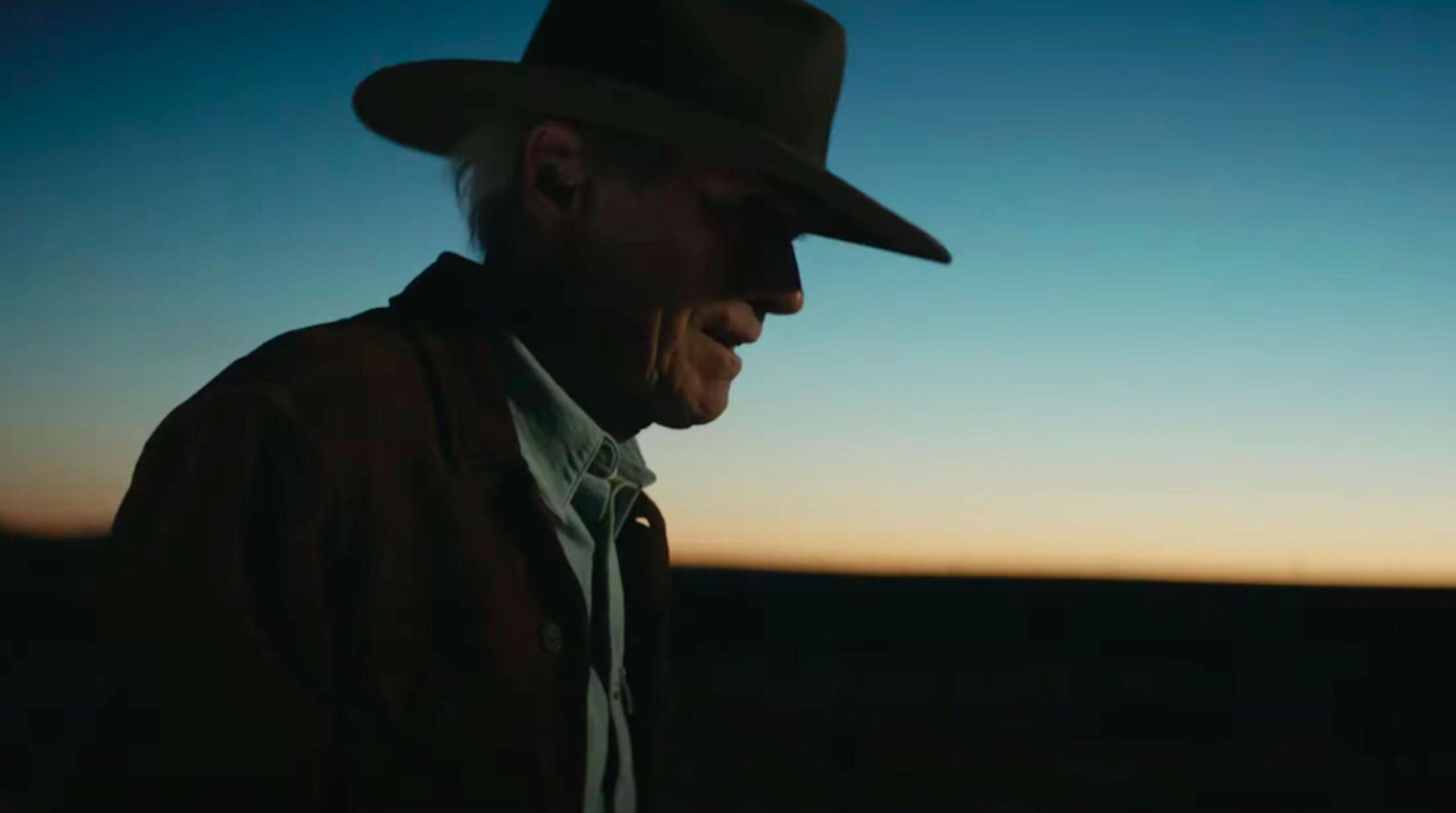 1631948912 Clint Eastwood The Eternal Cowboy Is Back Gatopardo