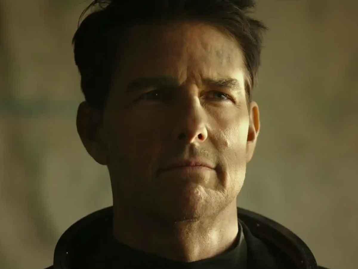 Tom Cruise didn't want to do Top Gun 2