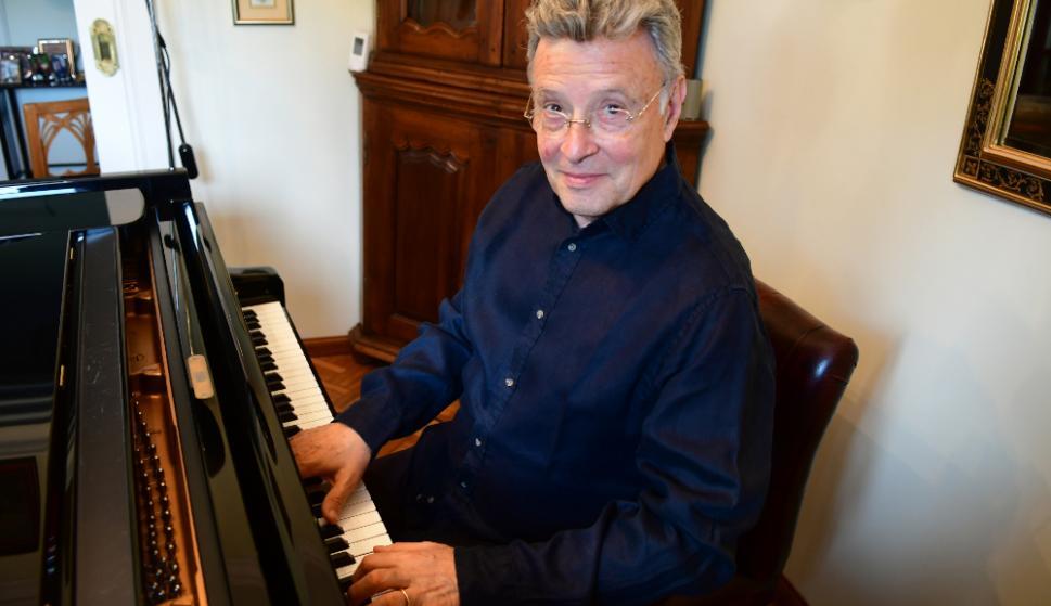 1631974616 Homero Francesch a famous pianist for a demanding concert at
