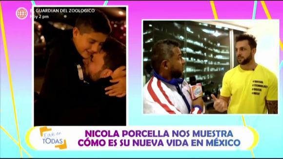EYE JOURNAL | Nicola In Mexico