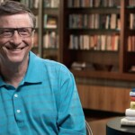 How much money does Bill Gates make per minute