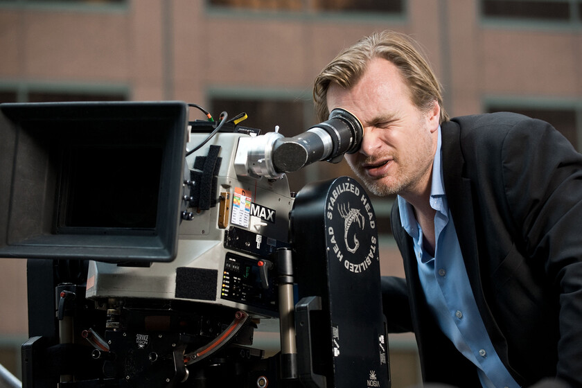 The masterpieces Christopher Nolan left undone: all the movies he started but fell by the wayside