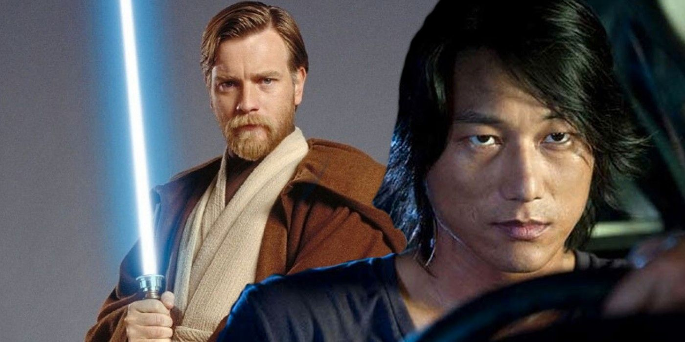 Sung Kang, Han in Fast and Furious, talks about his character in the Star Wars series Kenobi - Geek Culture