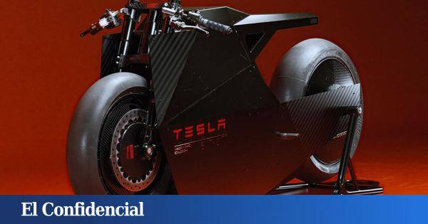 1632051153 The Tesla motorcycle that Elon Musk should take to Mars