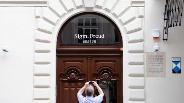 Museo de Sigmund Freud en Austria. (GETTY IMAGES).