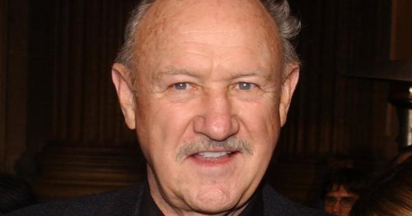 1632091651 What became of Gene Hackman Tomatazos