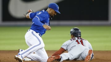 The Blue Jays are fighting for a playoff spot