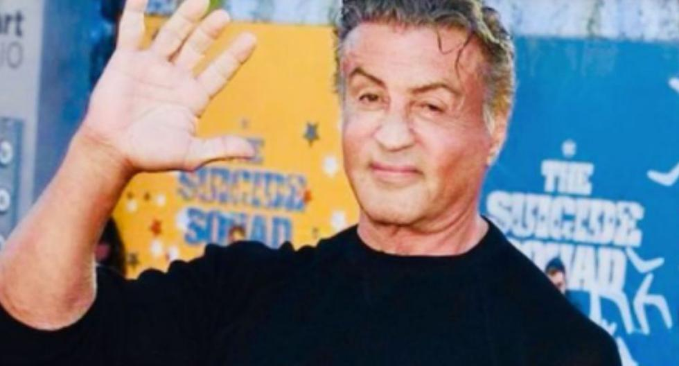 Sylvester Stallone: films in which he decided not to participate