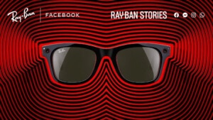 Ireland and Italy issue a statement warning of the privacy risks of Ray-Ban Stories glasses