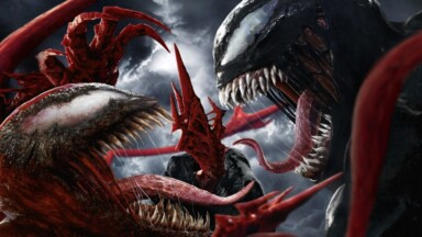 plex   Tom Hardy, Woody Harrelson, Michelle Williams and Naomie Harris in Venom: Let There Be Carnage Character Posters