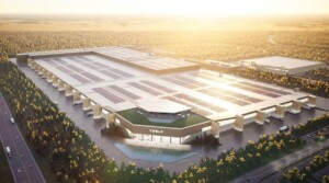 Elon Musk confirms that Tesla is looking for a site for a new Gigafactory | electric car forum