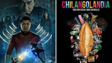 Of superheroes and chilangos; Shang-Chi and Chilangolandia lead the Mexican box office | Tomatazos