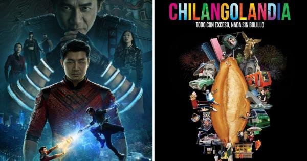 1632216097 Of superheroes and chilangos Shang Chi and Chilangolandia lead the