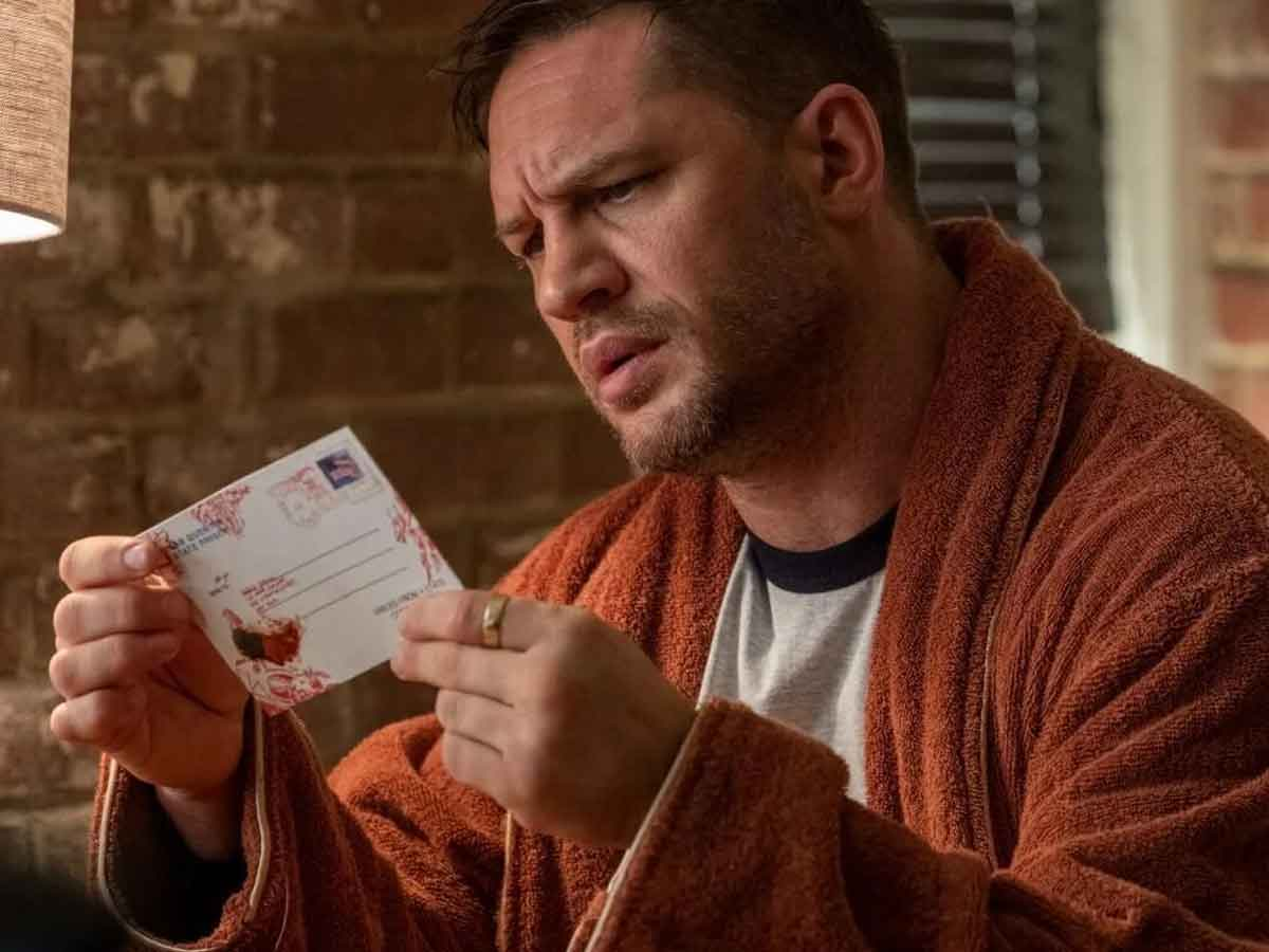 1632230741 This is how Tom Hardy honors Superdetective in Hollywood 1984