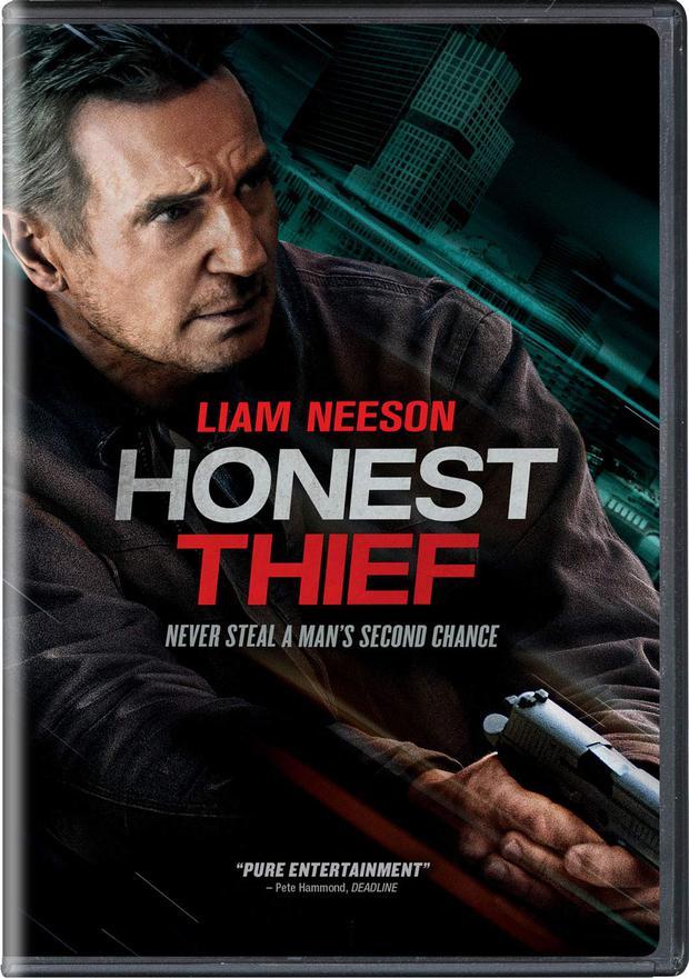 Homest Thief.