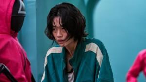 Netflix's 'Squid Game', a sadistic festival that does not decline