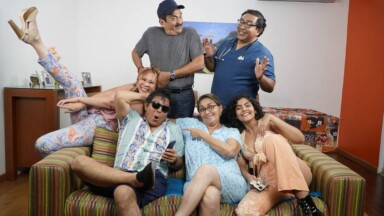 The 'Adorables Entenados' return with a new series on YouTube on October 5 | Television | Entertainment