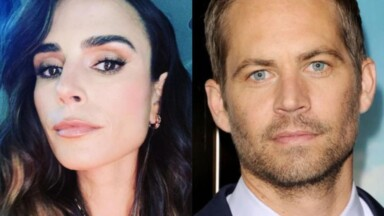 """Jordana Brewster: the death of Paul Walker, the pain that the actress of """"Fast and Furious"""" still does not overcome"""