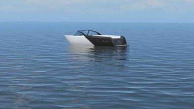 After working for Elon Musk these engineers have created an electric boat worth 250,000 euros | electric car forum