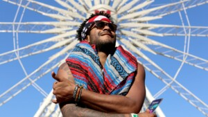 Men's accessories that you can wear now that music festivals are back