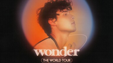 Shawn Mendes publishes the dates of his tour 'Wonder: the World Tour' 2022
